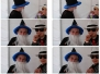 Suny End of Summer Party Photobooth